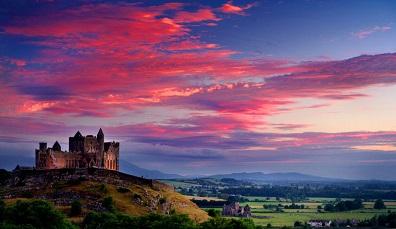 Bezoek middeleeuwse kastelen