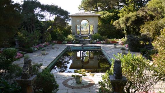 Gardens on Garinish