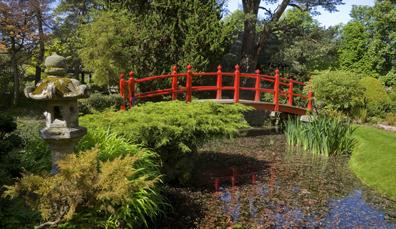 Giardini superbi