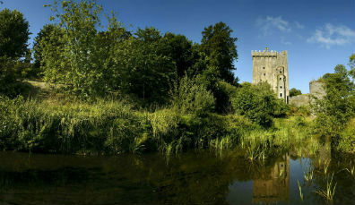 Getting around Ireland's Ancient East