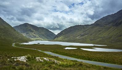 5 fantastiques «road trips» en Irlande