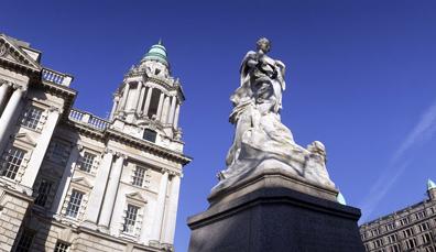 Visitez Belfast