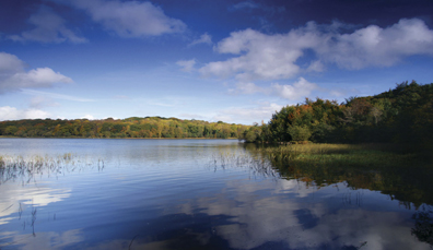 Die Fermanagh Lakelands
