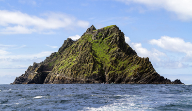 El Skellig Ring