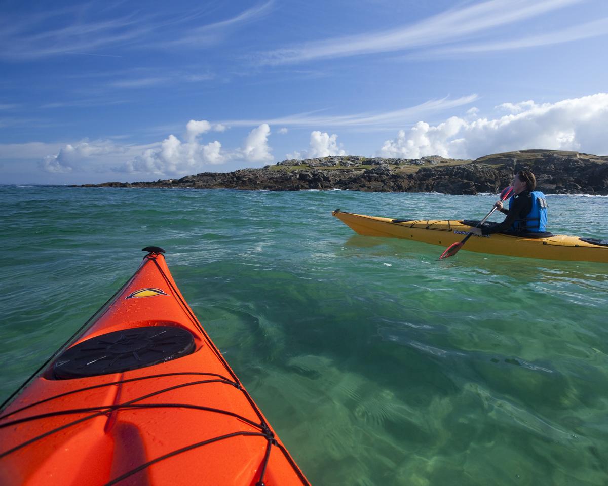 Canoeing And Kayaking In Ireland Pro Tips Ireland Com