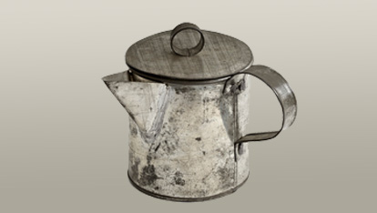 &#39;Emigrant&#39;s Teapot&#39; Late-Nineteenth to Mid-Twentieth century
