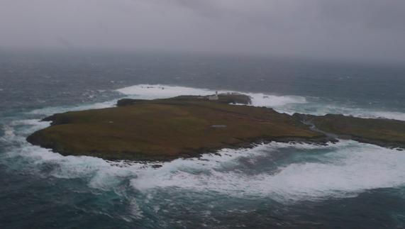 Rathlin East Lighthouse, Rathlin Island