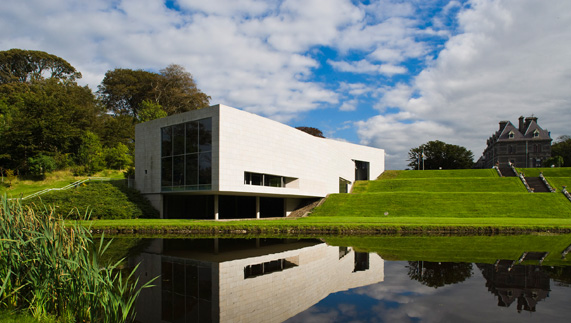 "Museum of Country Life, County Mayo fourni par <a href=""http://www.museum.ie/en/intro/country-life.aspx"" >National Museums of Ireland</a>"
