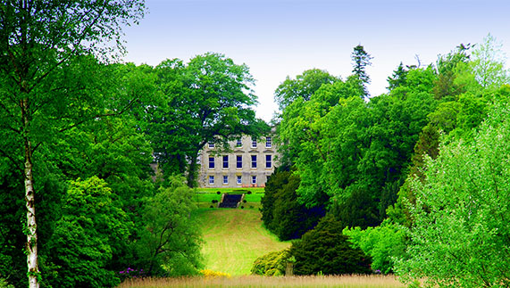 4. Hilton Park, County Monaghan