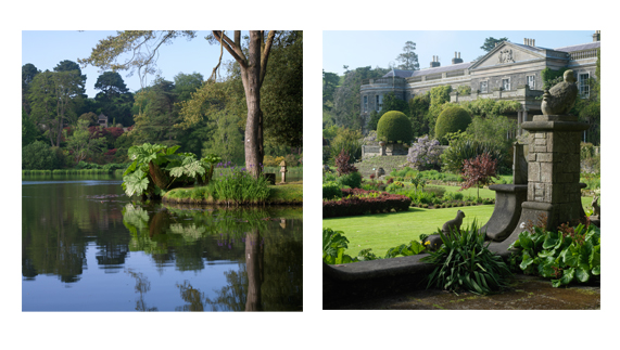 Mount Stewart, County Down