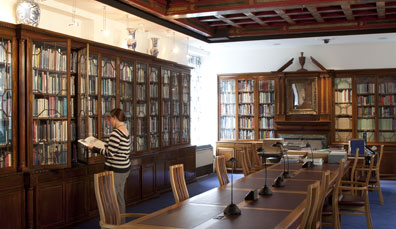 Biblioteca de Chester Beatty