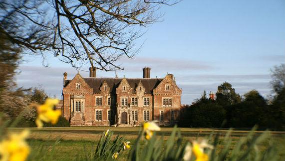 Wells House, County Wexford