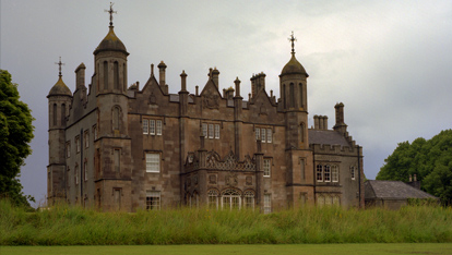 Glenarm Castle, County Antrim