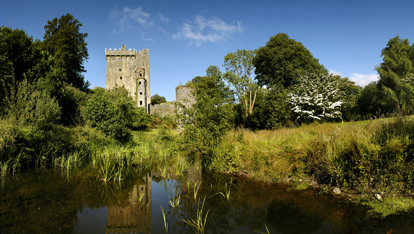 Blarney Castle, County Tipperary