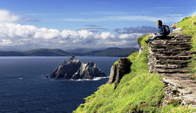 Rough Guides Readers voted for Ireland!