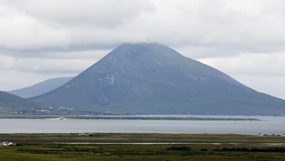 Achill Island, County Mayo
