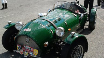 "Vroom! fourni par <a href=""http://gordonbennettclassic.ie/"" >Gordon Bennett Classic</a>"