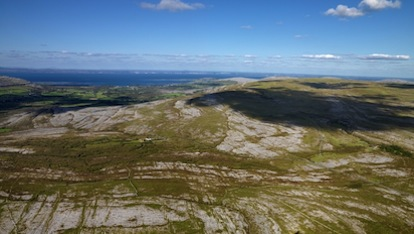The Burren, County Clare