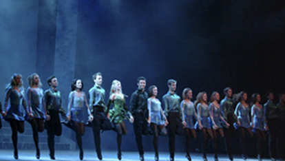 Riverdance, The Gathering