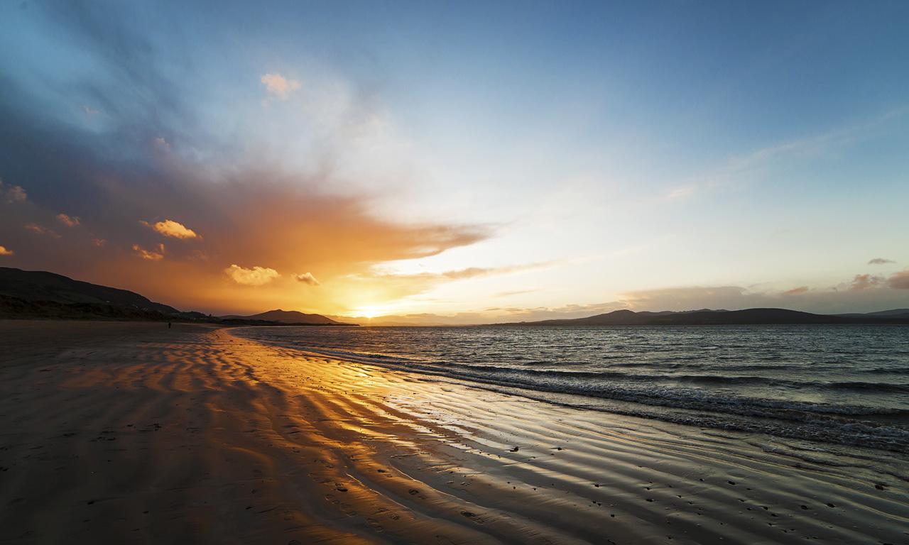 Amazing Grace – une histoire d'Inishowen | Ireland.com