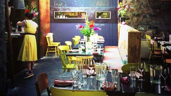 Kai Café and Restaurant