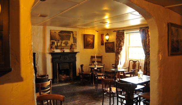 The Crosskeys Inn, County Antrim