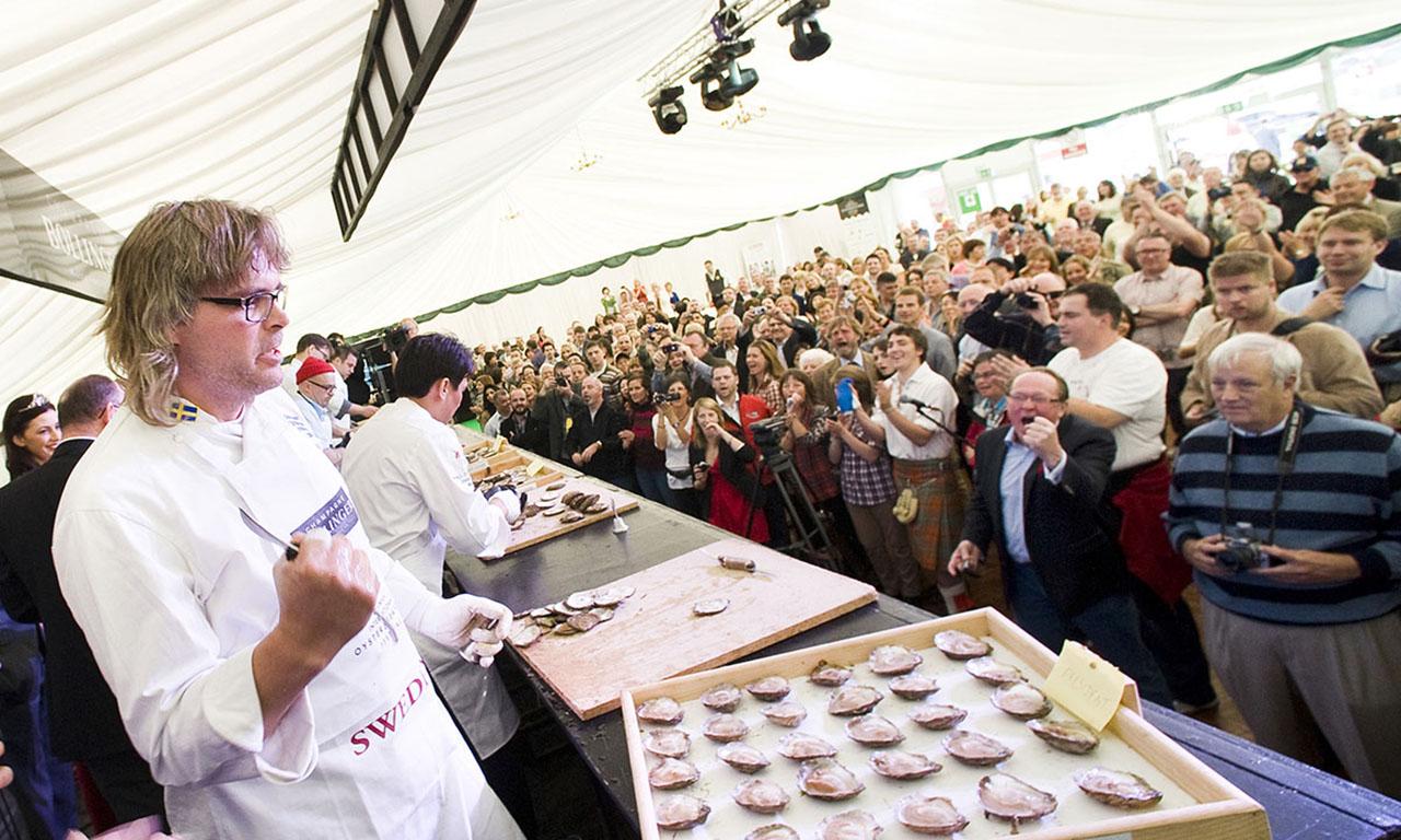 Image result for Carlingford Oyster Festival,