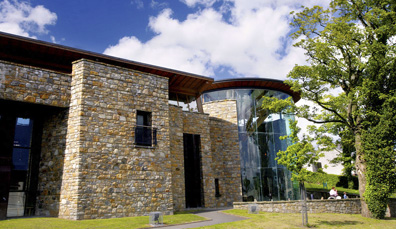 8. Saint Patrick Centre, County Down
