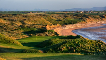 Ballybunion Links