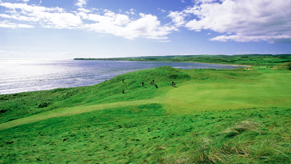 Lahinch Golf Club, County Clare