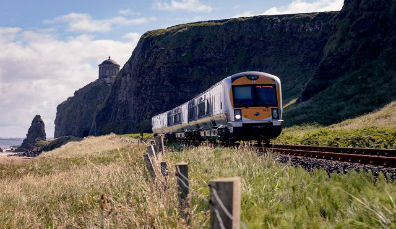 NI Railways