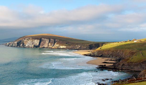 Keem Beach, Achill Island, County Mayo