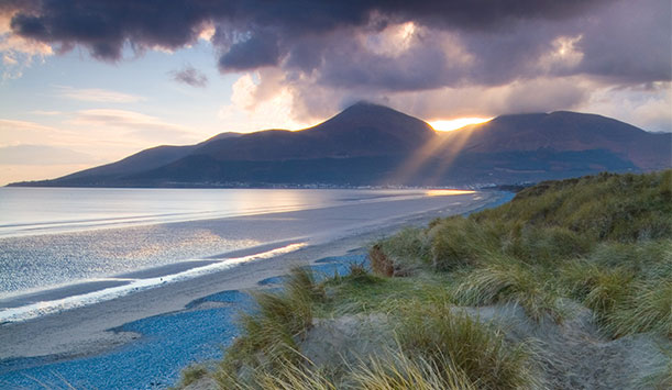 Number 1: Murlough Beach, County Down
