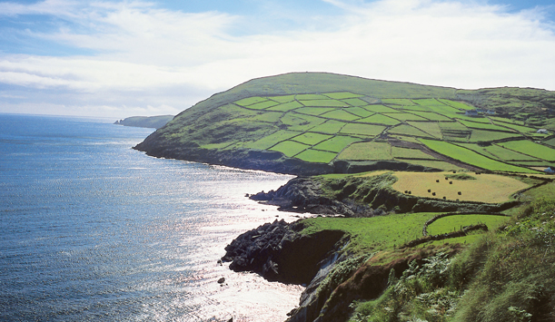 Beara Peninsula, West Cork