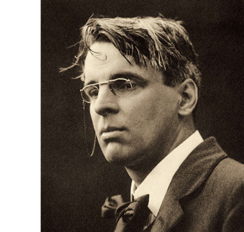 William Butler Yeats, 1865 - 1939