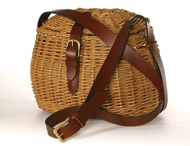 Kathleen McCormick weave bag
