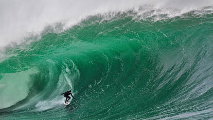 "Billabong Award nominated surfer Peter Conroy at Mullaghmore provided by <a href=""http://roomccrudden.com/"" >Roo McCrudden</a>"