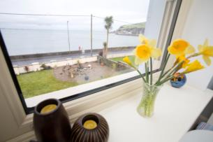Luxury 5 star BB with discounted tickets to Glenarm Castle Walled Garden  110 per room