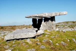 Explorer Series 8 Day Burren Aran and Connemara Walk