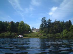 Two Night LakeSide Stay on Irelands Wild Atlantic Way
