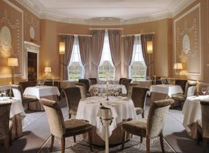 Indulge Yourself  Two Nights Bed  Breakfast Dinner in The Lady Helen Restaurant on One Night
