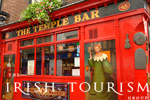 Enjoy the vibrant city of Dublin from 471  Incl Car. Soak in the culture of Dublins Temple Bar