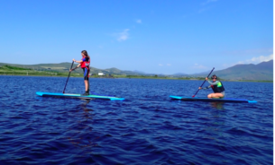 2 hour StandUp Paddleboard on Lough Currane 40 per adult