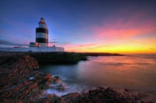 Enjoy a Sunset Tour and local food experience at the worlds oldest working lighthouse