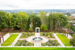 Summer in the City  The Montenotte Hotel