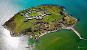 Discover Irelands Alcatraz from Cobh Cork for 20pp