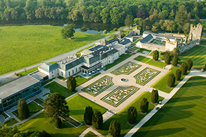 The Castlemartyr Resort Jameson Experience