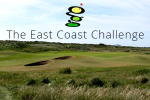 The Champions East Coast Links Golf Challenge - 1995 pps