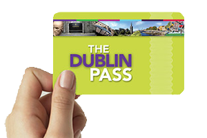 Save 10 on the Dublin Pass