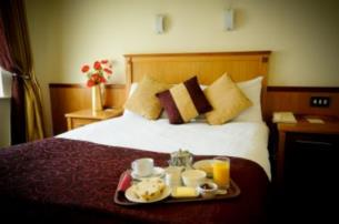 2-Night Leisure Break in Carrick-on-Shannon